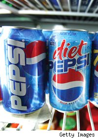 Pepsi Earnings Preview