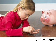 Saving Money: Tips for Raising Saving-Savvy Kids