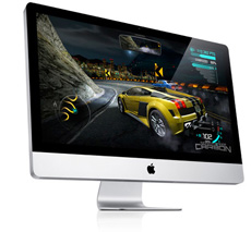 Apple launching 22-inch touchscreen iMac this year?