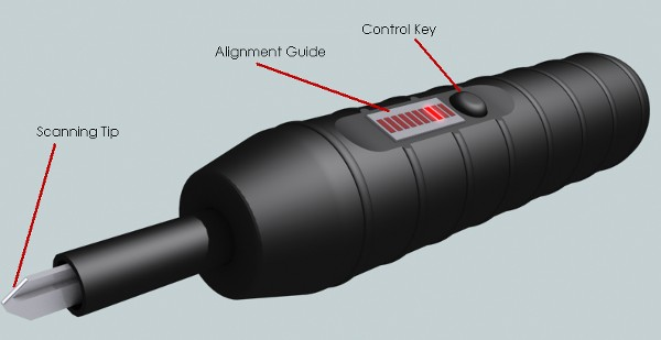 USB Electronic Key Imressioner could help you be gone in 60 milliseconds