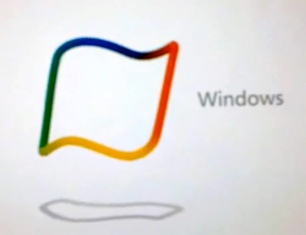 window new logo