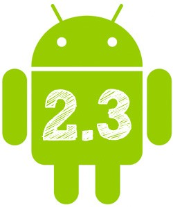 android 23 rm eng - Android Gingerbread: 2.3, 2.5 ou 3.0? Pelo visto, 2.3...