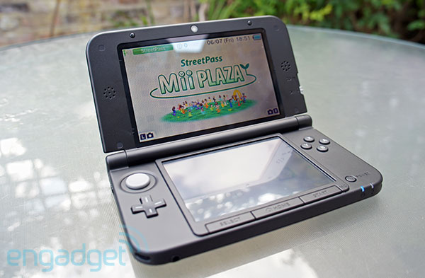 Nintendo 3DS XL review Bigger is better, but not quite enough