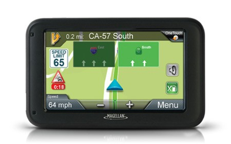 Magellan unveils RoadMate GPS navigators with autoreplies to calls, earns gratitude from other drivers