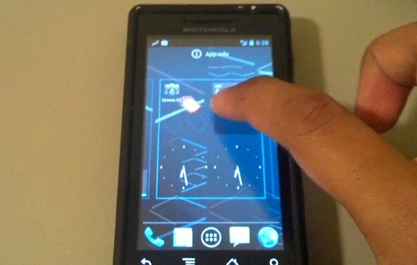 Jelly Bean comes to original Motorola Droid for the same reason we climb Everest because we can video
