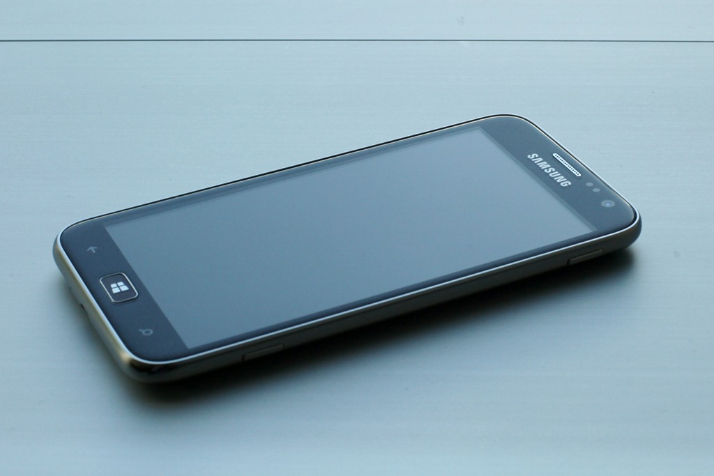 Samsung announces ATIV S, a 48inch Windows Phone 8 device