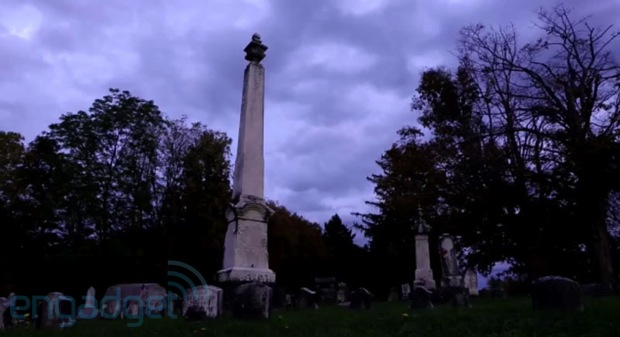 DNP Ghost Hunting with Engadget, exploring the gadgetry of paranormal investigation