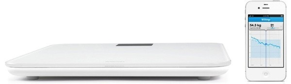Withings WS30 antislouch connected weighing scales arrive in the US for $130