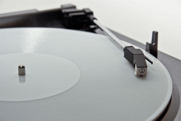 3D printed record puts a new spin on digital music