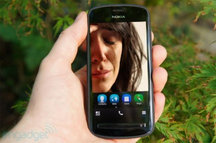 Nokia 808 PureView The last Symbian phone
