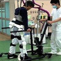 "Uh-Oh: Cyberdyne's Robotic ""HAL"" Suit In Japanese Hospital Trials"
