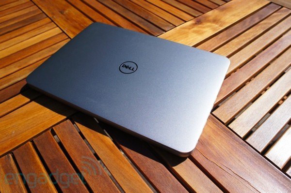 How would you change Dells XPS 14