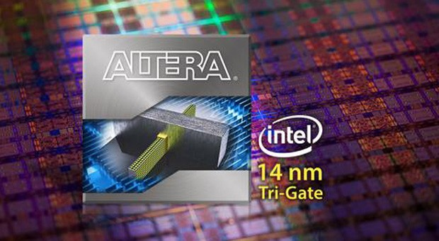 Intel lands Altera as its biggest chip manufacturing customer to date
