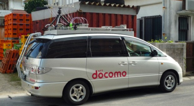NTT DoCoMo confirms successful 10Gbps wireless test, paves the way to 5G