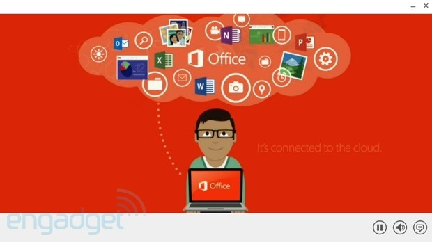 Microsoft taking a 'meaningful look' at Office for Linux, could surprise the world in 2014