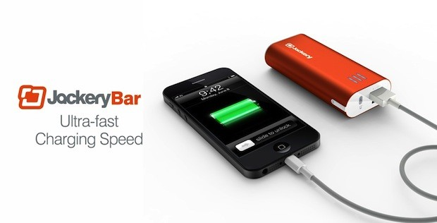 Jackery outs Bar and Mini portable battery packs, aims to give powerhungry devices a boost