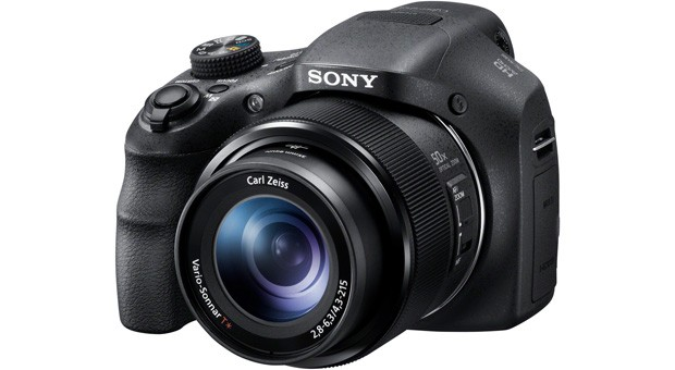 Sony brings Cybershot HX300, WX300 and TX30 to the US with fast autofocus