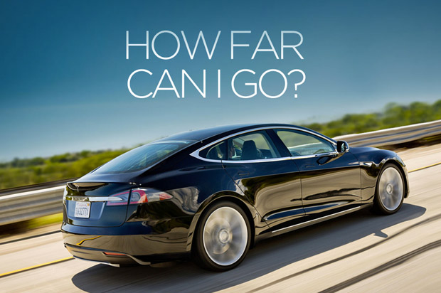 Tesla's Q4 2012 earnings $90 million net loss, but forecasts a profit for Q1 2013