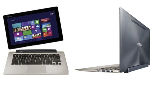 ASUS Transformer Book shows sudden interest in being real 13inch Core i5 and i7 models coming to Japan this month