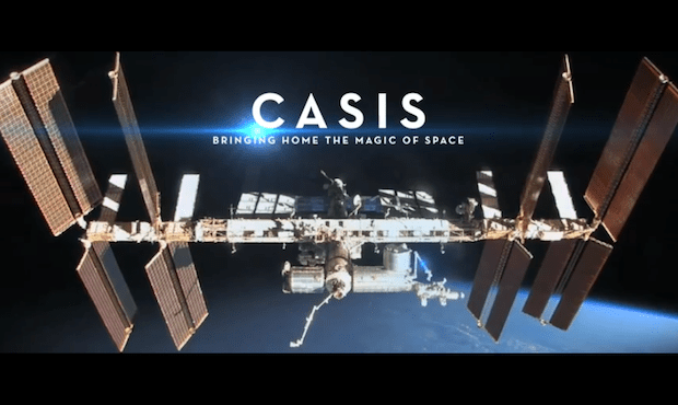 CASIS and the MassChallenge startup accelerator want to help you conduct research IN SPACE