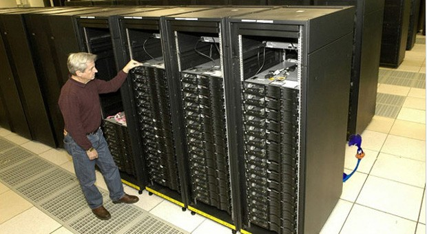 IBM Roadrunner retires from the supercomputer race