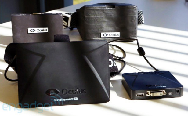 PSA Oculus Rift development kits now shipping, some may have already arrived