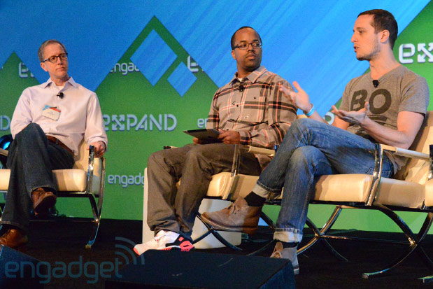 Live from Expand Reprogramming How Technology is Changing the Way We Watch TV video