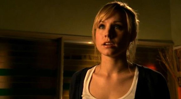 Veronica Mars movie aims for crowdfunding, would have digital copies days after release video