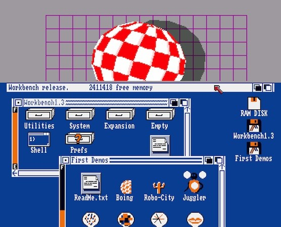 Amiga Forever Essentials app for Android promises to expand your emulation options