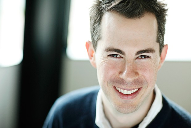 DNP Bill Maris, managing director of Google Ventures, on the future of Glass and why he isn't wearing it
