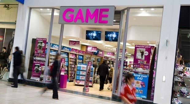 GAME UK to sell iPads, other tablets beyond the Nexus 7