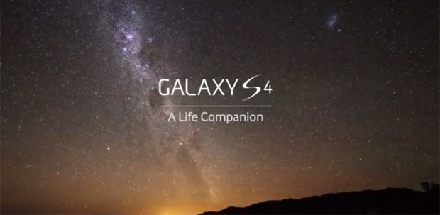 Samsung tells the design tale behind the Galaxy S 4
