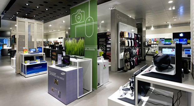 John Lewis stores offer half a year of free broadband with new gadgets