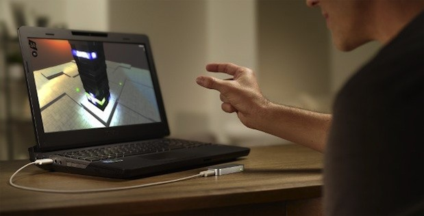 Leap Motion shipments delayed until July 28th