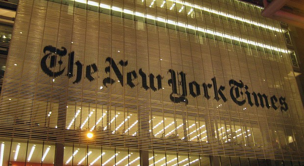 New York Times to refine its subscription model in wake of sliding advertising revenue