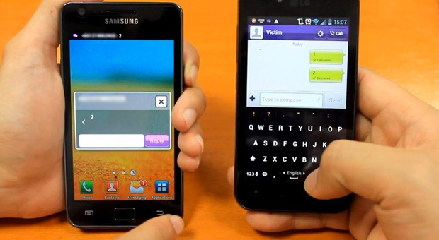 Viber exploit lets users bypass Android lock screens, a fix is on the way video