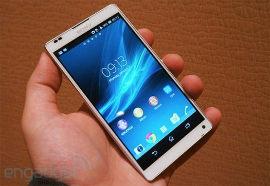 Sony Xperia ZL gets its first US carrier, arrives at Cincinnati Bell on May 1st