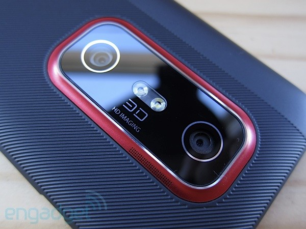 Amazon reportedly developing smartphone with 3D display