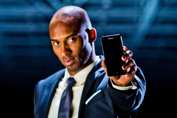 Lenovo's P780 teased by Kobe Bryant, packs a 5inch display with 4,000mAh battery