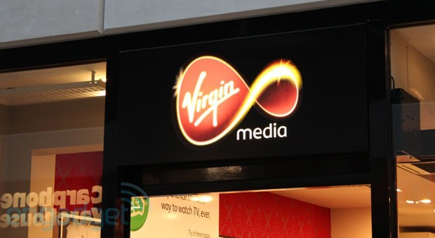 Virgin Media VIP plan gives UK allunlimited mobile access for 26