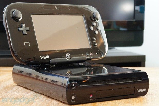 DNP Nintendo addresses rumors of possible Wii U hack