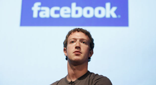 Facebook rumored to be eyeing up GPS app Waze for up to $1 billion