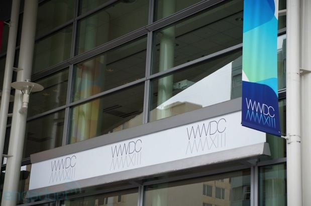 Engadget's postWWDC 2013 live broadcast from San Francisco!