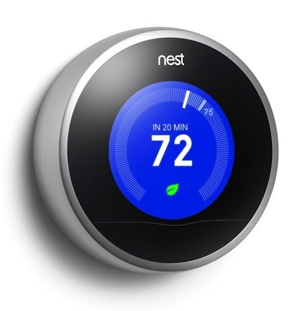 Google acquires Nest's line of home automation products for $3.2 billion, pledges continued support for iOS