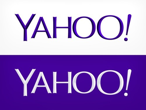 Yahoo unveils its new logo, spoiler  it still says Yahoo