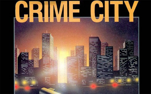 Stiq Figures, February 11  17 Crime City edition