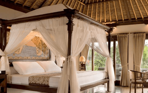 Eat Pray Love Vacation Package