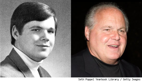Jim Morrison Rush Limbaugh