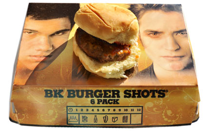 twilight new moon bk burger shots