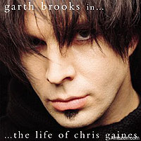 '... The Life of Chris Gaines,' Garth Brooks